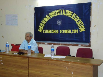9th AGM of NBUAA in Sept.,2010
