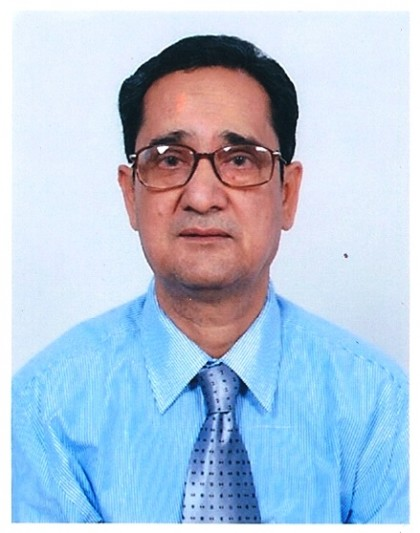 Photo of Dr.T.K.Chatterjee, Secretary, NBUAA